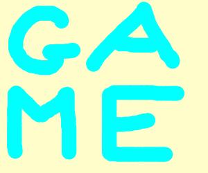Cyan game