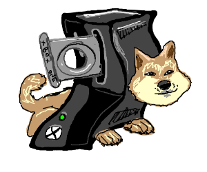 XBox One Doge