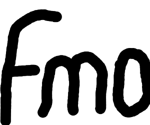 Large troll-like letters attack Drawception
