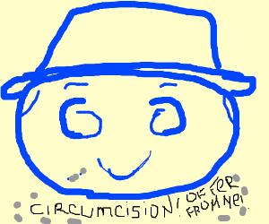 Pilgrim offers circumcision