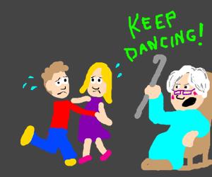 Waltz For Grandma's Sake