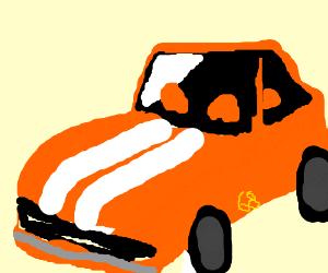 A car of 1968