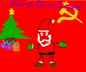 happy birthday to the Soviet union?