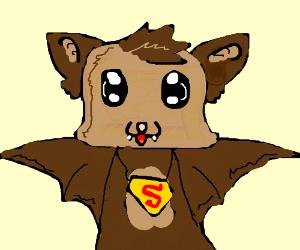 Baby SuperBat