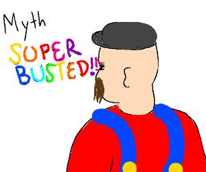 Super Mario Myth Busters!
