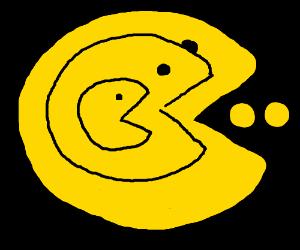 Pacman-ception