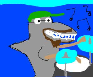 Little Drummer Shark