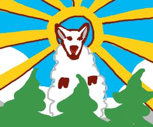 Carol of the Sheep (Feat. Sheep Cloud)
