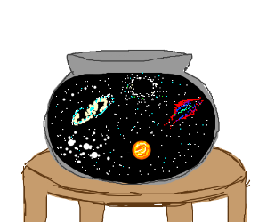Fishbowl Space