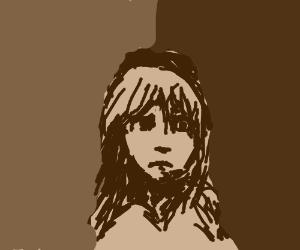 Les Misérables Girl