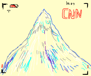 CNN reports on Mt. Everest success.