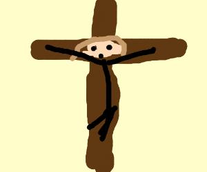 Poorly Drawn Jesus