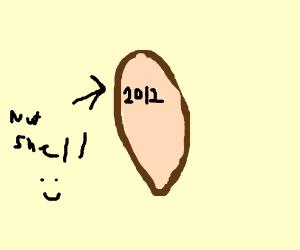 2012 in a nutshell