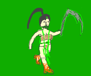 Akali (League of Legends)