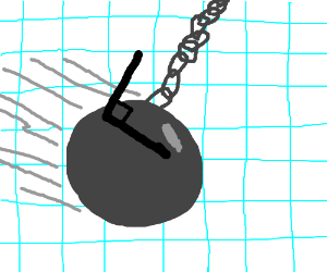 Right Angle came in like a wrecking ball