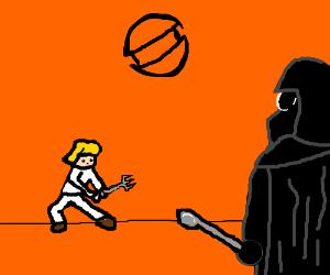 Use de fork, Luke!