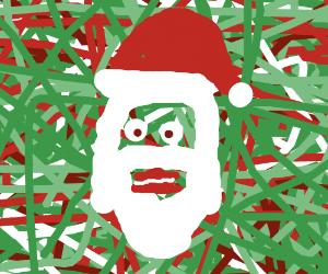 Santaception