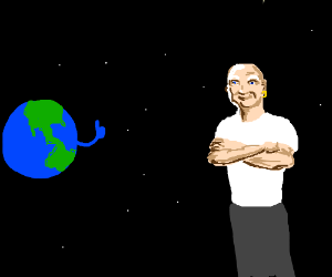 Mr.Clean has gained global approval!