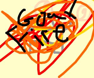 Goat Fire