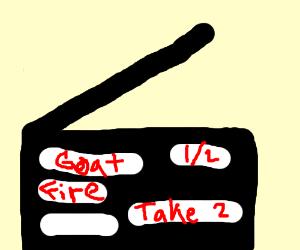 Goat Fire, take two