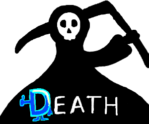 Drawception puts the D in Death.