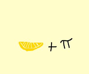 Lemon π