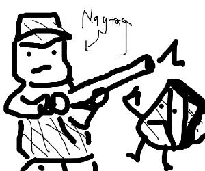 Maytag fights coke with s҉̫̮̰͍̖ṱ̱͔̘̗̫͠r͍͔̯̻aw