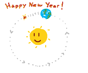 HAPPY NEW YEAR!!!:)