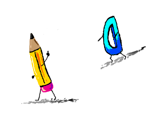 Drawception Pencil says he's done working