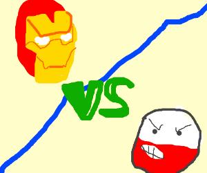 Avengers vs Pokemon