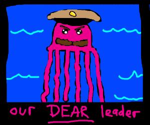 dictator jellyfish