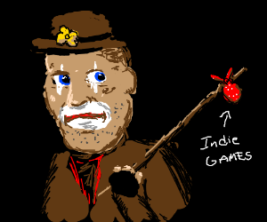 The Humble Bindle and my original games