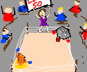 Battle to level 50 - PieInABox vs StoicStein!