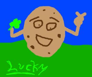 Lucky Patatoe