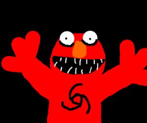 Elmo, Lord of the Underworld