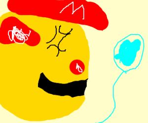 Surasshu Mario