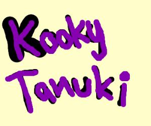 Kooky Tanuki