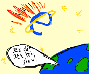 Internet explorer crashes into earth