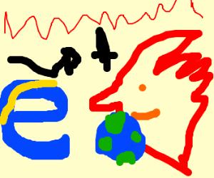 IE vs Firefox on a fiery battlefield