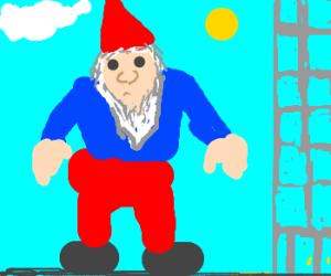 Giant Gnome