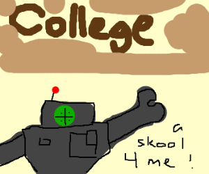 College for Robots