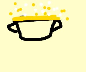 Pot o' Gold is SHINY!