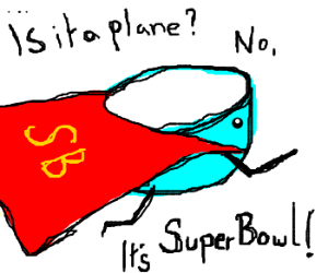 Super Bowl (superhero, not football game)