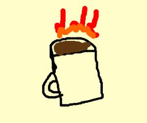 hot cofi
