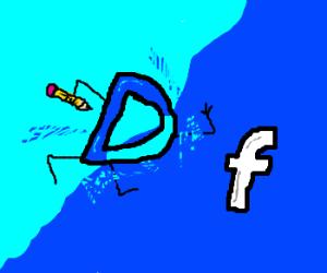 Drawception > Facebook