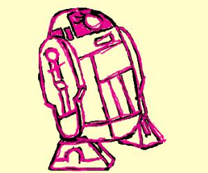 R2-DGirl