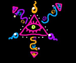 Illuminati on Acid
