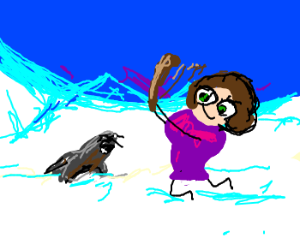 sambchop clubs baby seals