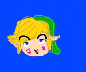 Link(from Zelda)