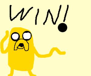 Win & Jake